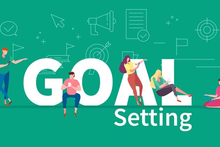 Goal Setting and Achieving Success